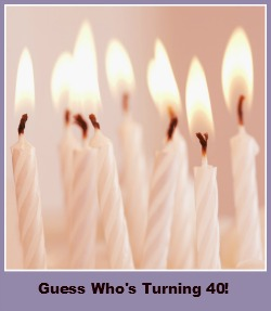 top 40th birthday ideas