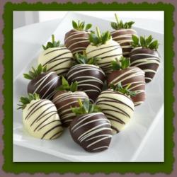 Chocolate Birthday Gifts