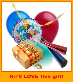 Great inexpensive birthday gifts