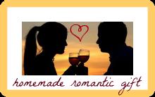 unique romantic gift