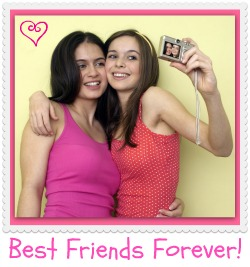 cute best friend birthday gift ideas