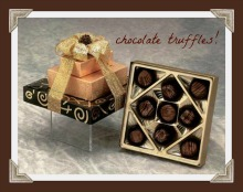 chocolate birthday gifts for her