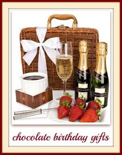 yummy chocolate gift gourmet