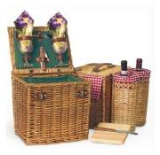 make wine cheese gift baskets