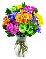 more birthday flowers meaning