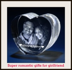 super romantic gifts for girlfriend