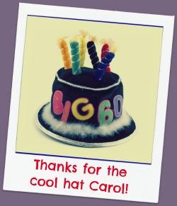 stupid 60th birthday gag gifts