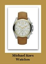 Michael Kors Watches for Her