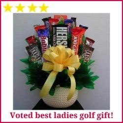 best ladies golf gifts