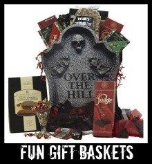 fun gift basket ideas