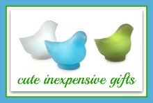 cute inexpensive gifts